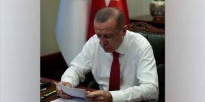 Erdoğan'dan 'Yeniden yollara düşme vakti' paylaşımı