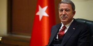 Akar: Mehmetçik'in morali çok yüksek