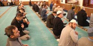 Mehmetçik için 'sefer ve zafer duası'