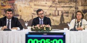 Barış Pınarı Harekatı İletişim Stratejisi Çalıştayı düzenlendi