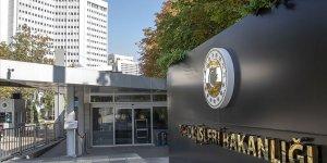Türkiye'den Avrupa'ya 'PKK eylemlerine karşı tedbirleri artırın' çağrısı