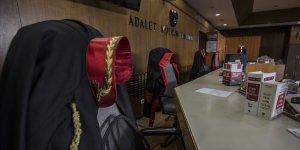 'Odatv davası'na bakan hakim ve savcılar hakim karşısında!