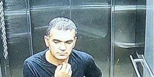 Ergenekon savcısı Dalkuş tutuklandı!