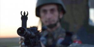 Etkisiz hale getirilen 3 teröristten biri sözde bölge sorumlusu çıktı