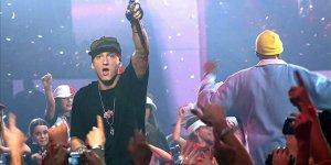Şarkıcı Eminem'e 'Ivanka Trump' sorgusu