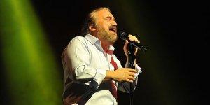 Volkan Konak Almanya'da konser verdi