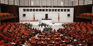 BDDK'nin bazı yetkilerinin TCMB'ye devredilmesine ilişkin teklif Genel Kurulda kabul edildi