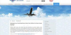 Havacılıkla ilgili soruların yanıtı SHGM'den öğrenilebilecek