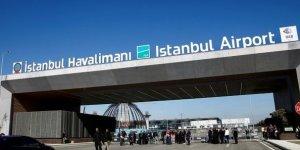 İst.Havalimanı'nda kaçakçılık operasyonu