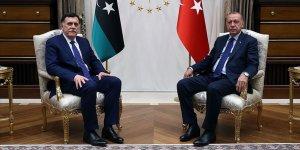 Türkiye ile Libya arasında imzalanan mutabakat tarihi 8 Aralık olarak belirlendi