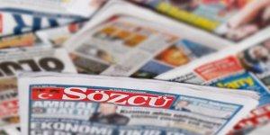 Emin Çölaşan ve Necati Doğru'ya FETÖ'ye yardım suçundan hapis cezası