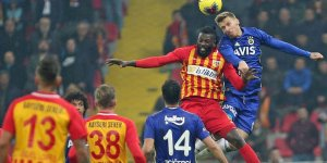 Fenerbahçe Ziraat Türkiye Kupası'nda Kayserispor'a konuk olacak!