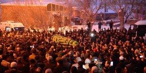 Kanaat önderi Abdulkerim Çevik'in katil zanlısı tutuklandı