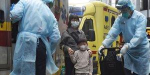 Çin'de yeni tip koronavirüsle mücadele için araştırma ekibi kuruldu!