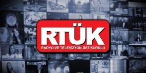RTÜK'ten deprem bölgesindeki yayıncılara destek