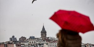 İstanbul için kuvvetli yağış uyarısı yapıldı