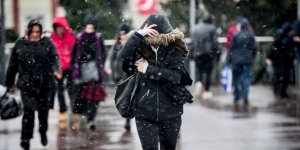 İstanbul için kar, buzlanma ve don uyarısı