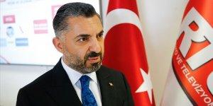 RTÜK Başkanı Şahin'den Üst Kurulun son cezalarına ilişkin açıklama