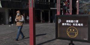 Çin'de Kovid-19 salgınında ölenlerin sayısı 2 bini aştı