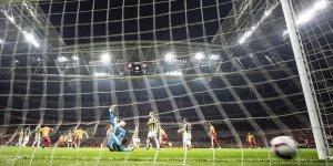 'Derbide ilk golün önemi büyük'