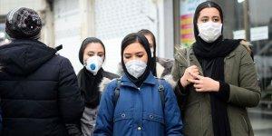 İran'da koronavirüsten hayatını kaybedenlerin sayısı 5'e çıktı!