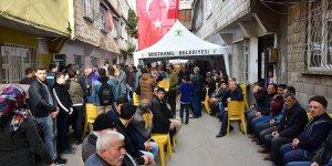 İdlib şehidi sözleşmeli er Enes Kaya'nın ailesine acı haber verildi