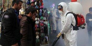 İran'da koronavirüs nedeniyle hayatını kaybedenlerin sayısı 194'e çıktı