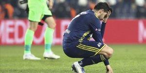 Fenerbahçe kabustan uyanamıyor!