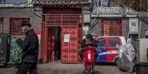 Çin'de Kovid-19 salgınında ölü sayısı 3 bin 193 oldu!