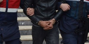Ankara'da 103 suçtan aranan 'Binbir surat' lakaplı dolandırıcı yakalandı
