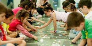 'İşte uzmanından evdeki çocuklar için aktivite önerileri'