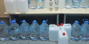 İstanbul'da 'saf alkolden' ölenlerin sayısı 30'a kadar yükseldi