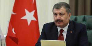 Sağlık Bakanı Koca: Son 24 saatte 69 kişi daha yaşamını yitirdi
