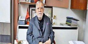 'İş insanı Ayhan Sümer'i Kaybettik!'