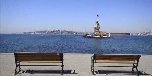İstanbul'da sokağa çıkma kısıtlamasının ilk günü