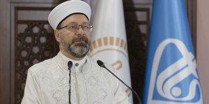 Diyanetten 'Kur'an-ı Kerim'i Güzel Okuma Yarışması'
