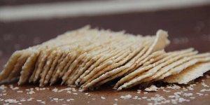 Hatay'ın ramazan sofralarına özel tatlısı 'KÜLCÜLÜ HELVA'