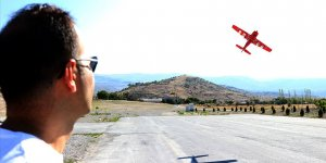 19 Mayıs Gençlik ve Spor Bayramı'nda hava gösterileri yapılacak