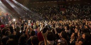 Açık alanlarda yapılacak konserlerde alınması gereken önlemler belirlendi