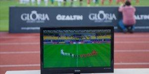 Süper Lig maçları öncesi VAR Merkezi hazır hale getirildi