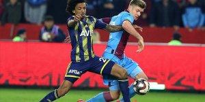 Fenerbahçe kupada yarın Trabzonspor'u ağırlayacak!