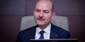 İçişleri Bakanı Soylu: Uyuşturucunun belini kırdık
