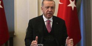 Cumhurbaşkanı Erdoğan: Hukuk devleti ilkesi demokrasinin vazgeçilmez şartıdır