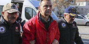Yargıtay FETÖ'nün darbe girişimi sanığı eski korgeneral Metin İyidil hakkındaki beraat kararını bozdu