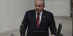 AK Parti Tekirdağ Milletvekili Şentop yeniden TBMM Başkanı seçildi