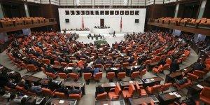 Barolara ilişkin kanun teklifi TBMM Genel Kurulu'nda kabul edildi
