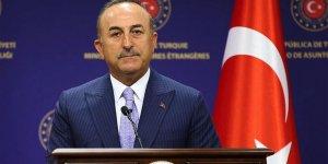 Çavuşoğlu: Tüm imkanlarımızla Azerbaycan'ın yanındayız