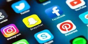 Sosyal medya düzenlemesini içeren kanun teklifi TBMM'de