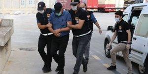TÜRK İNTERPOL'ü 6 ayda 70 şüpheliyi ülkeye getirdi