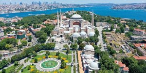 Fatih Sultan Mehmet'in Ayasofya Vakfiyesi, Ayasofya Camisi'nin Tarihine Işık Tutuyor!